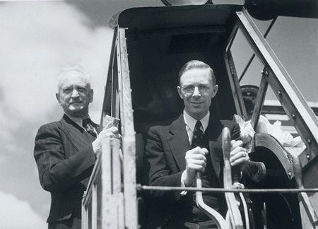 Manning, Ernest