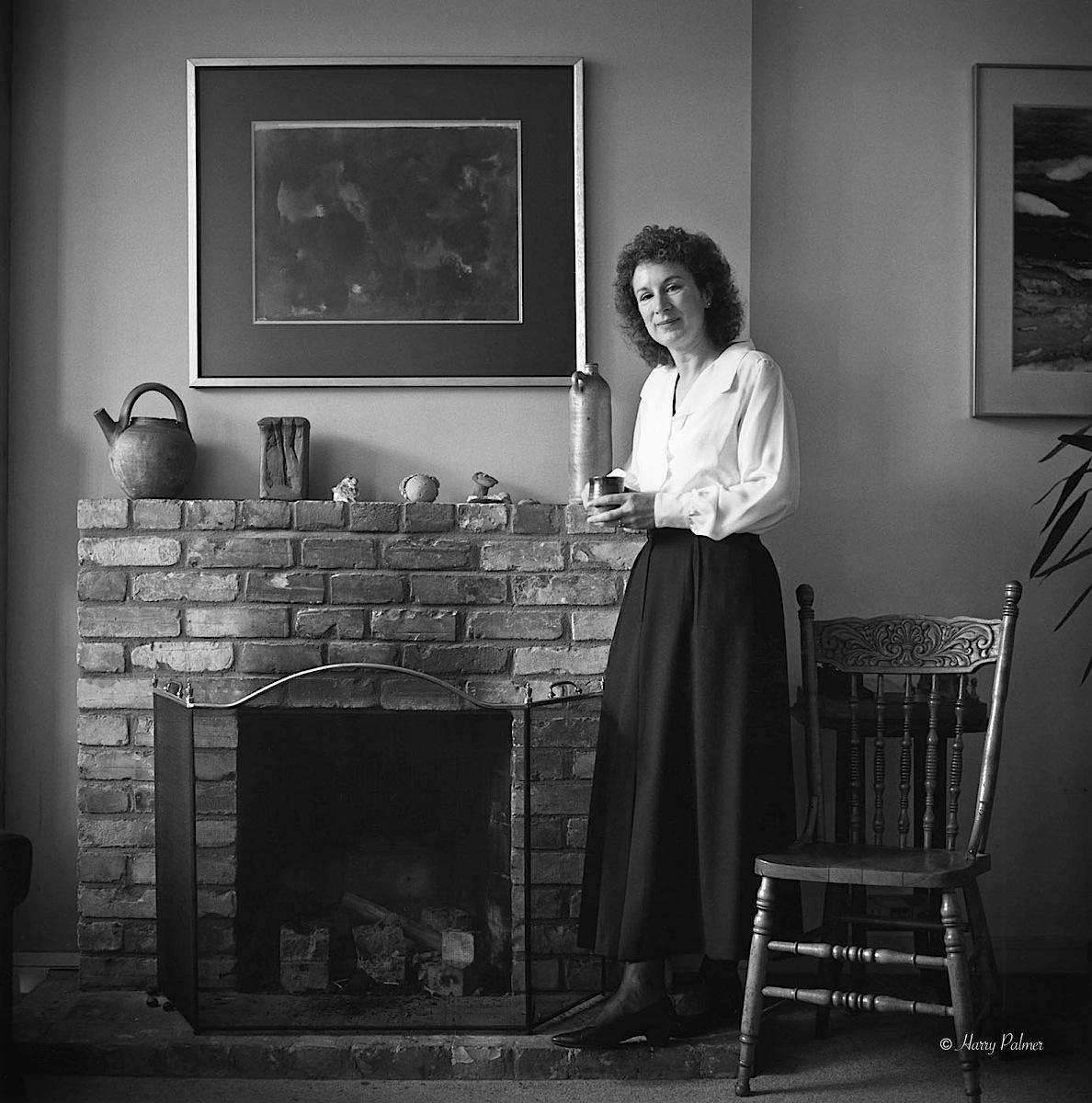 Margaret Atwood, 1984
