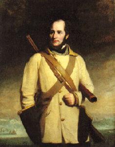 Sir Robert McClure