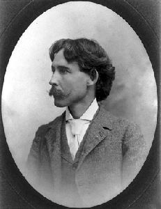 Archibald Lampman, poet
