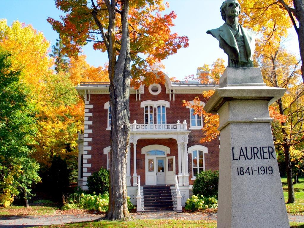 Lieu historique national de la Maison Wilfrid-Laurier