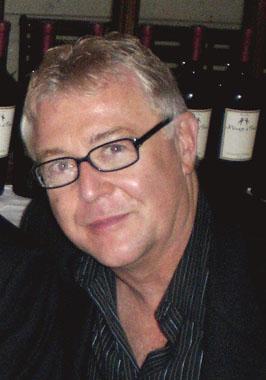 Richard Ouzounian