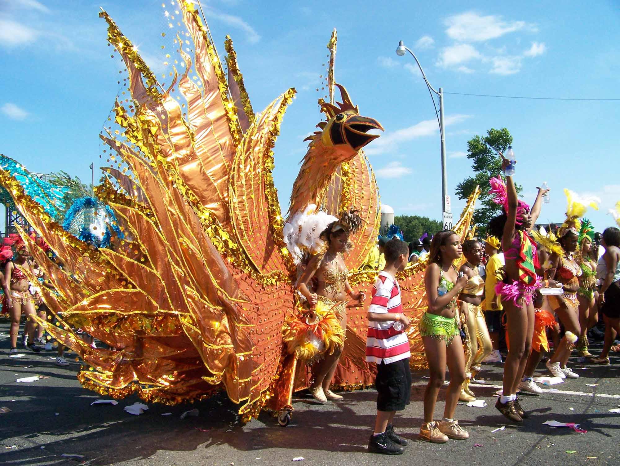 Caribana Parade