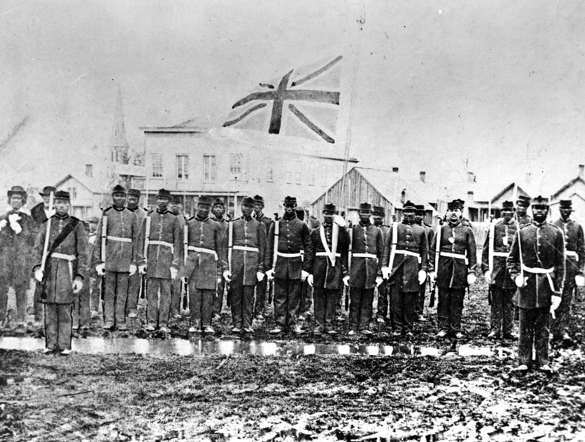Victoria Pioneer Rifle Corps