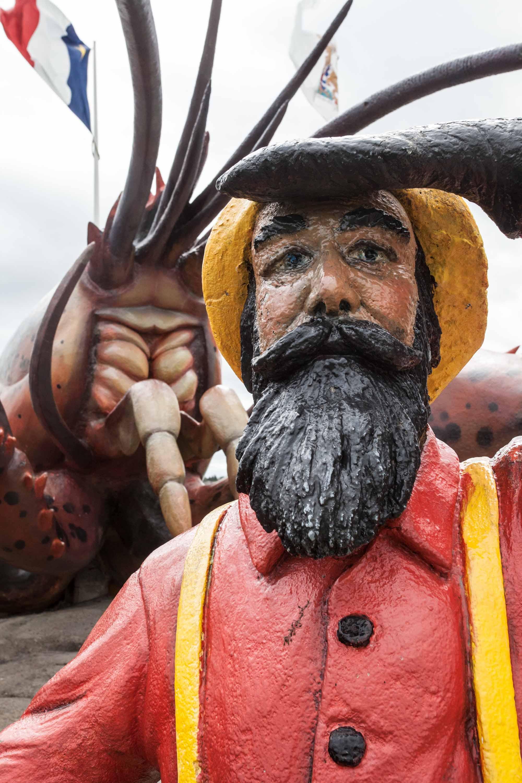 Shediac Fisherman