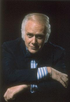 Pierre Berton, historien, personnalitémédiatique