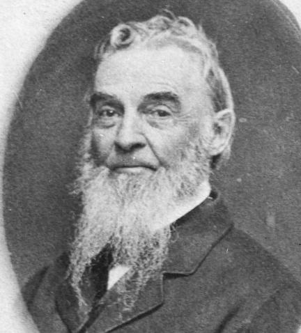 Robert Nelson (1794-1873)