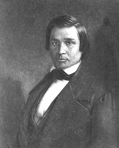 George Copway (Kahgegagahbowh), 1850