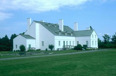 Saint-Maurice Ironworks