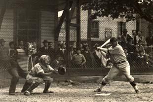 Baseball Asahi