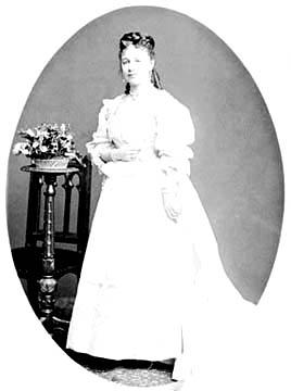 Emma Albani, singer
