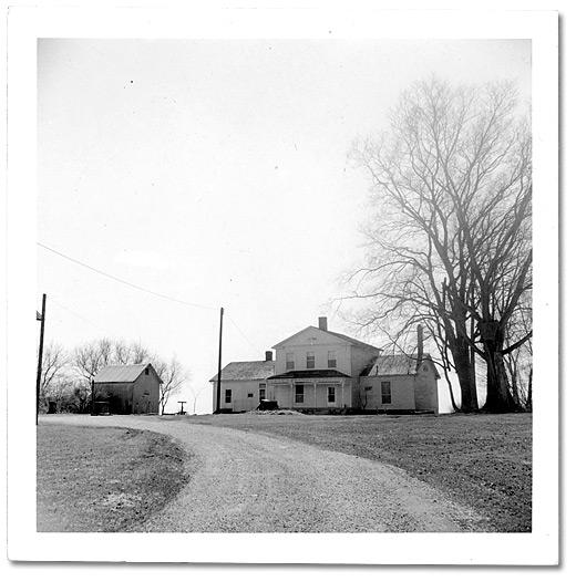 Établie à Colchester Sud, en Ontario, Park House a servi de refuge à ceux qui fuyaient l'esclavage au cours du 19eЊжsiècle.
