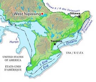 West Nipissing