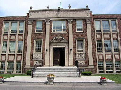 Coll\u00e8ge De La Salle, Toronto, Ontario