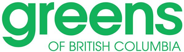 Logo du Parti vert de la Colombie-Britannique