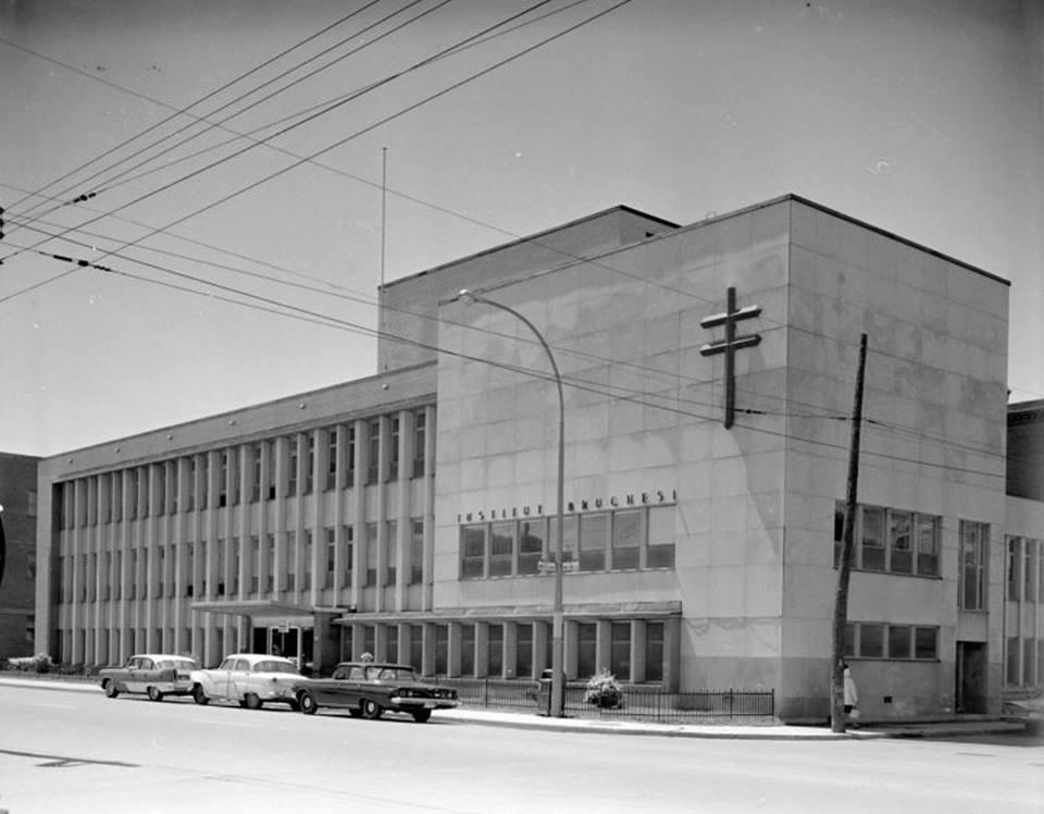 Institut Bruchési