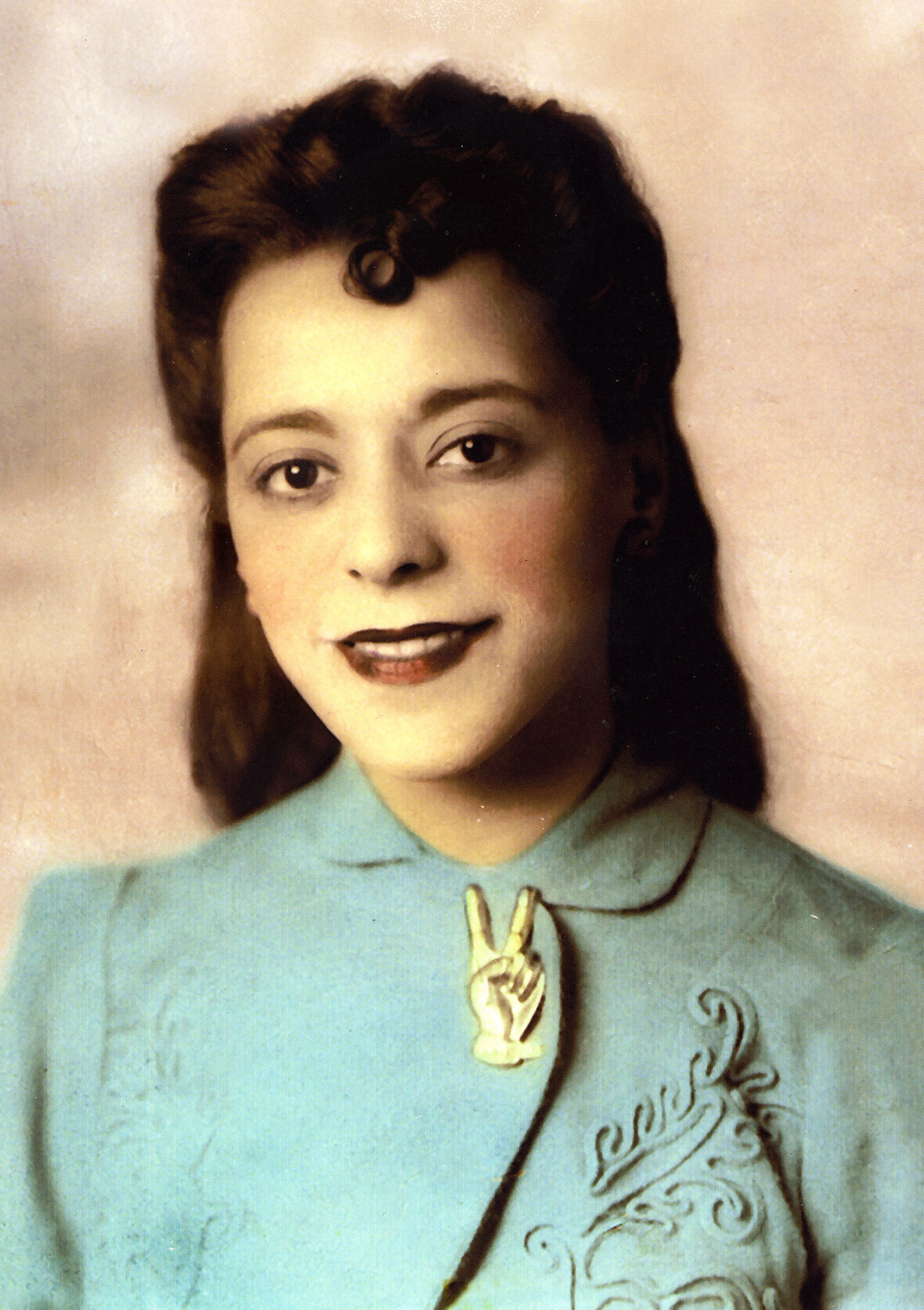 Viola Desmond | The Canadian Encyclopedia
