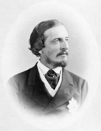 Marquis de Dufferin