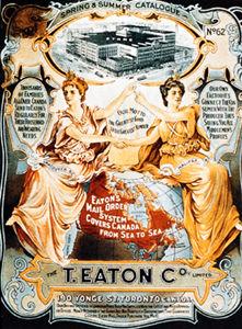 Eaton's Catalogue