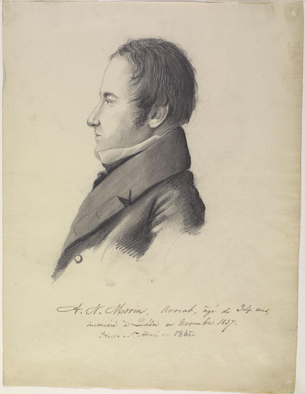 Augustin-Norbert Morin