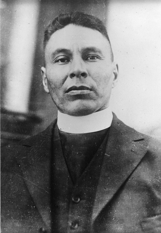 Edward Ahenakew