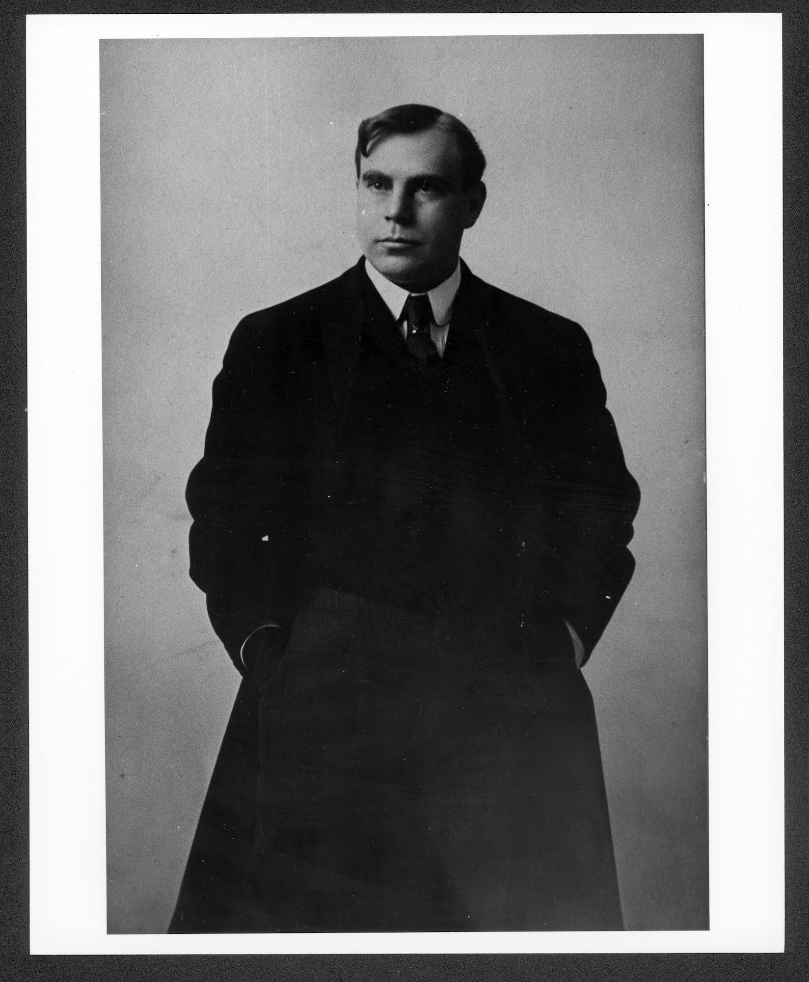 Ernest Shipman