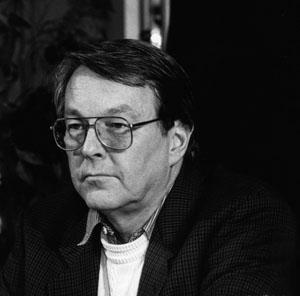Harcourt, Peter