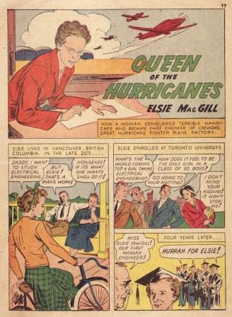 Queen of the Hurricanes