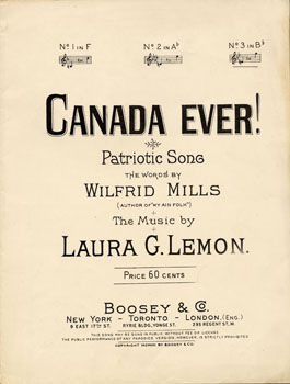 <i>Canada Ever!</i>