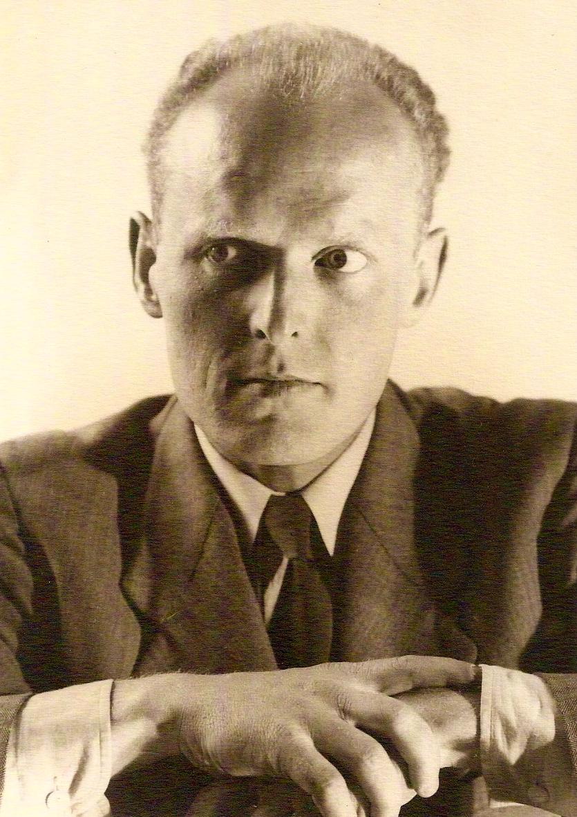 Helmut Blume