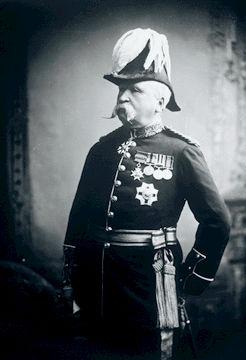 Middleton, Sir Frederick Dobson