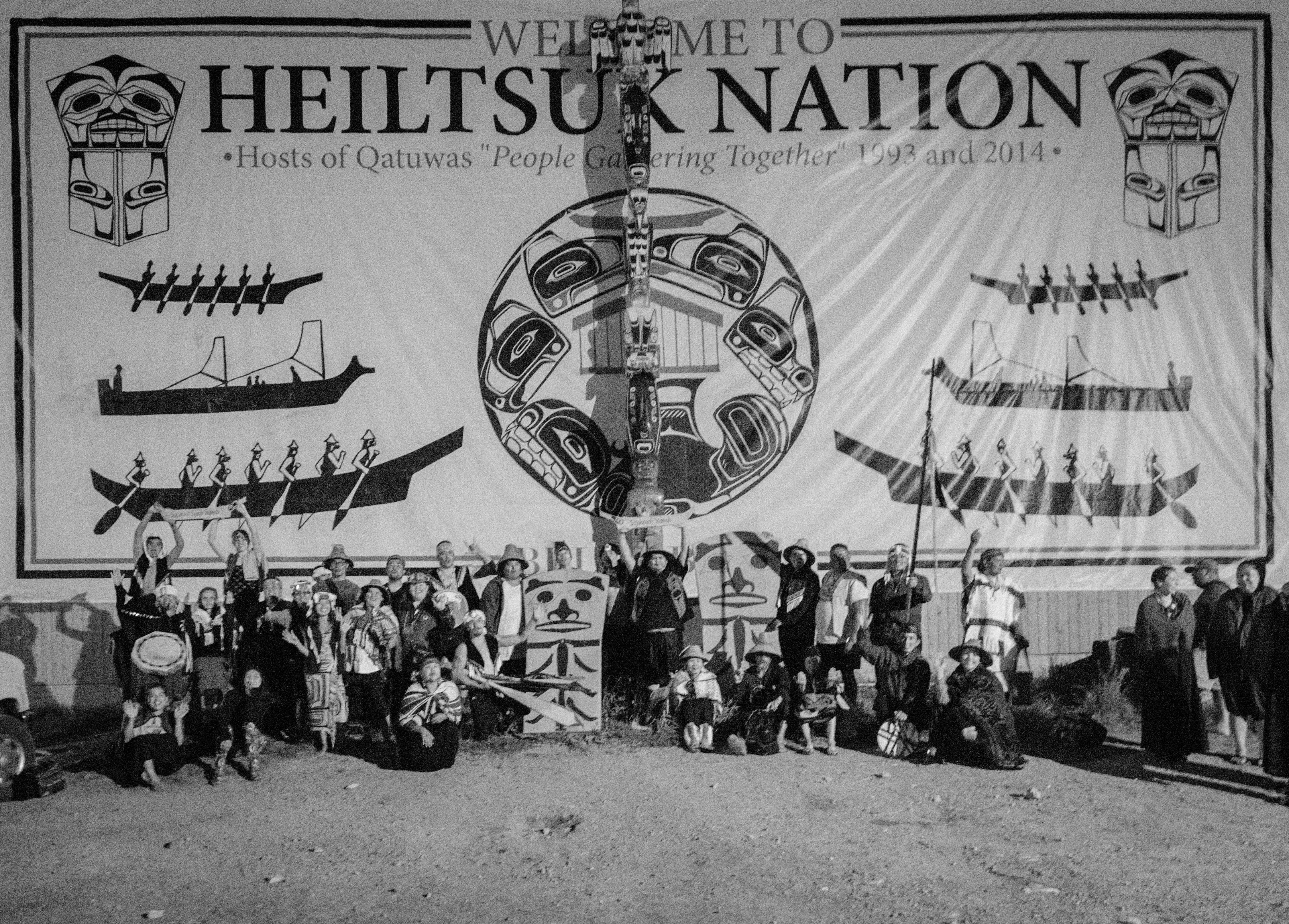 Heiltsuk First Nation (2014)