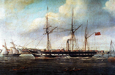 Royal William