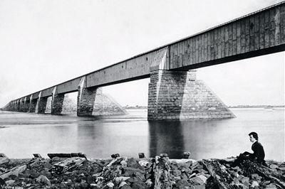 Victoria, pont