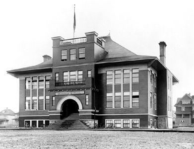Lord Roberts School