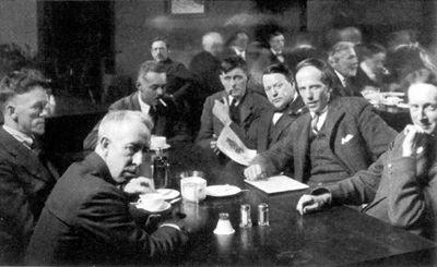 Group of Seven Members