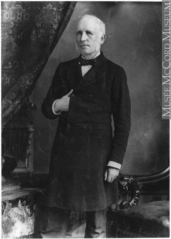 Sir Ambrose Shea