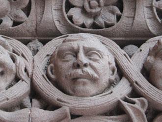 Vieille mairie de Toronto