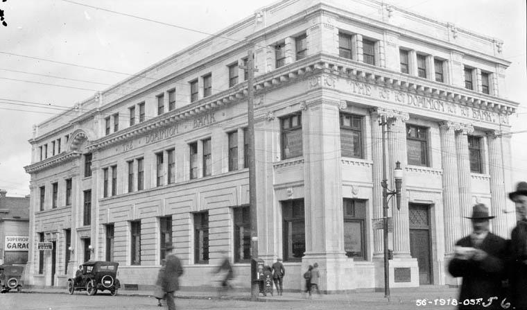 Dominion Bank building