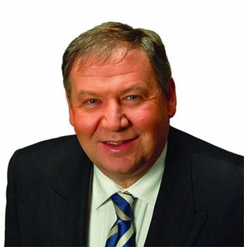 Darrell Dexter, premier ministre de la Nouvelle-Écosse