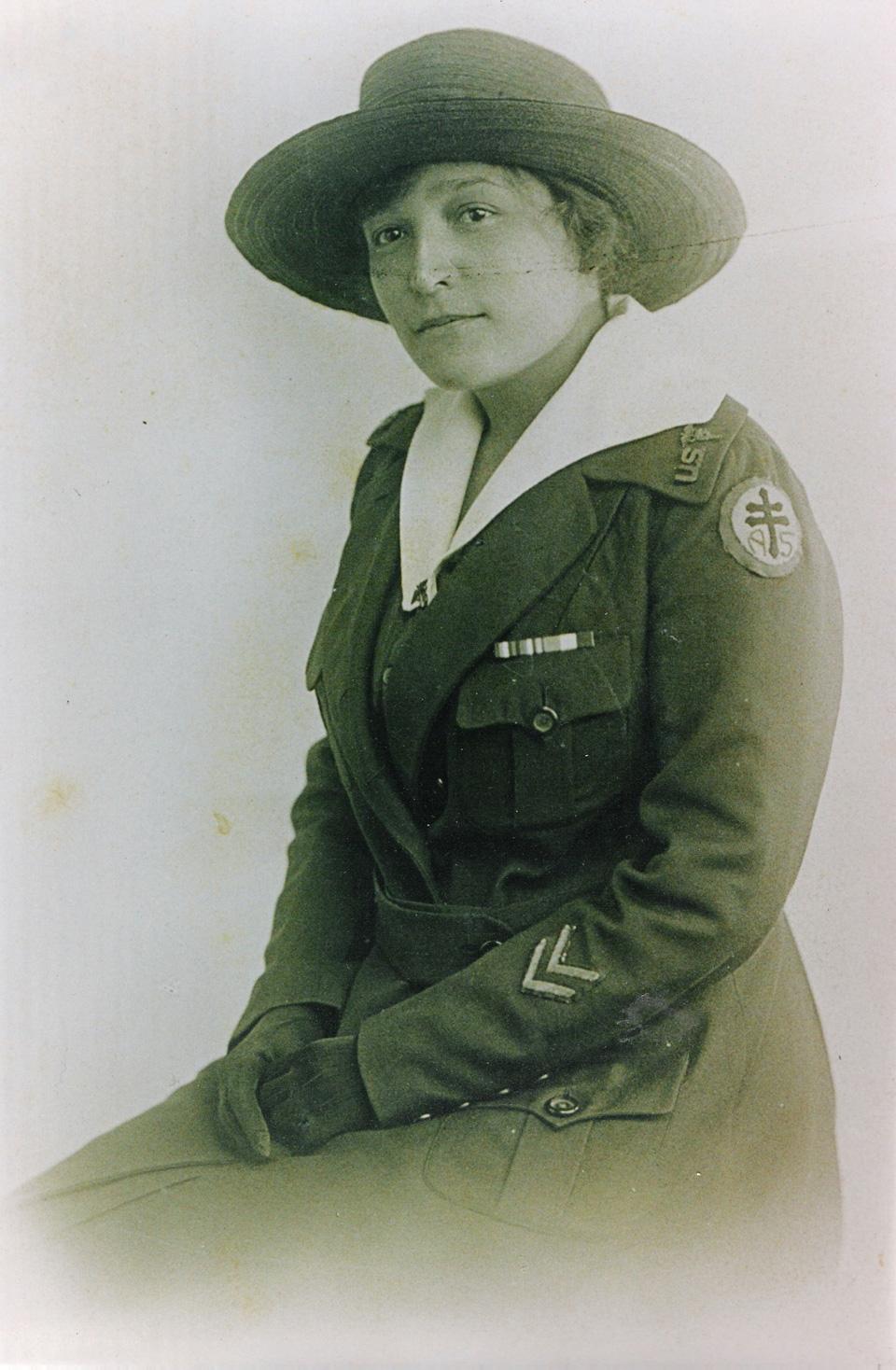 Charlotte Edith Anderson Monture