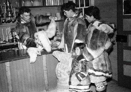 Trading Furs