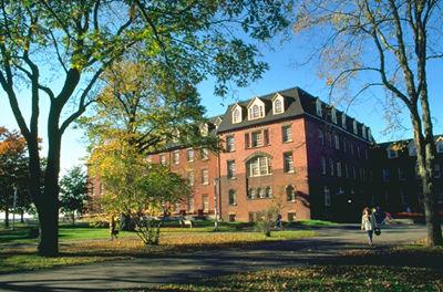 Université de l'Île-du-Prince-Édouard