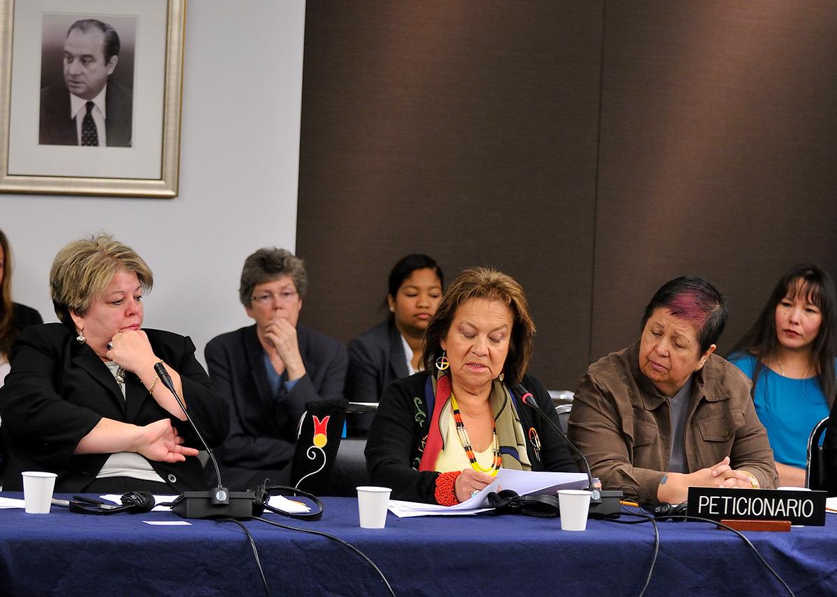 Association des femmes autochtones du Canada