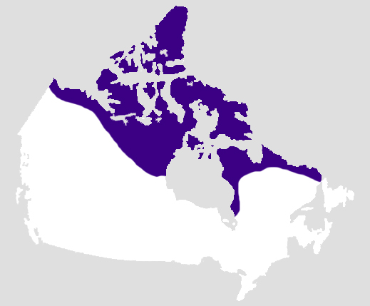 Régions culturelles autochtones : l
