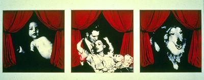 Curtain Series, The