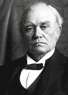 Abbott, sir John Joseph Caldwell