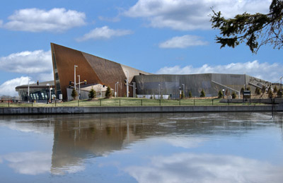 The Canadian War Museum: Exploring Canada's Military History