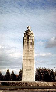 St-Julien Monument