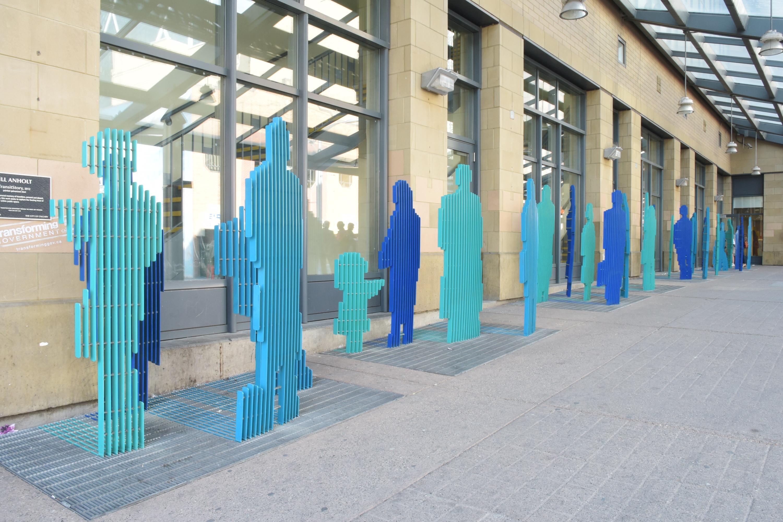 TransitStory, 2012, Jill Anholt